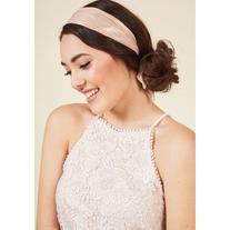 Influential Accessorizing Headband
