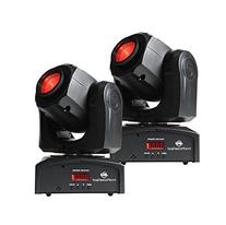 NEW! AMERICAN DJ Inno Pocket Spot LED Mini Moving Head 12W