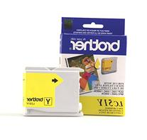 Brother Innobella LC51Y Ink Cartridge, 400 Page Yield,