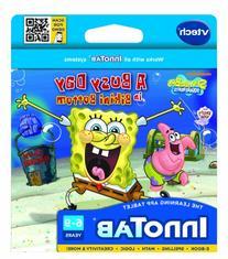 VTech InnoTab Software - SpongeBob SquarePants