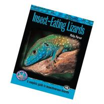 Insect-Eating Lizards