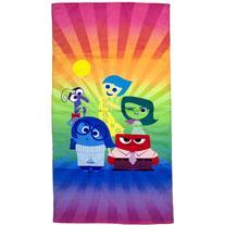 Disney Inside Out Dream Big Beach Towel