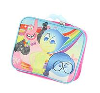 Disney Inside Out Lunch Box - Kids' Lunch Bag