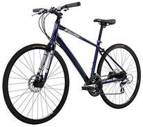 "Diamondback Bicycles Insight 2 Complete Hybrid Bike, 22""/X-"