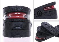 Women and Men Shoe Insole Air Cushion Heel Insert Increase