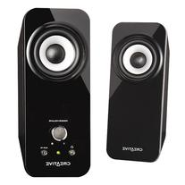 Creative Inspire T12 2.0 Multimedia Speaker System with Bass