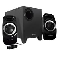 Creative Inspire T3300 51MF0415AA002 25 Watt 2.1 Speaker