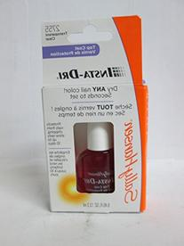 SALLY HANSEN Insta-Dri Anti-Chip Top Coat - Transparent 0.45