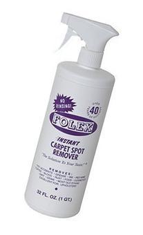 Folex Instant Carpet Stain Remover