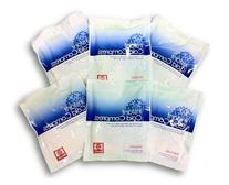 Instant Cold Compress - 6 Ice Packs By Basic Medical