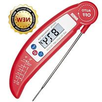 Amir Digital Instant Read Thermometer, Cooking Thermometer
