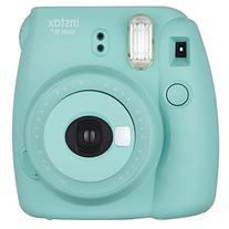 Fujifilm Instax Mini 8+  Instant Film Camera + Self Shot