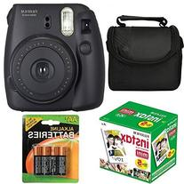 Fujifilm Instax Mini 8 Instant Film Camera  With Fujifilm