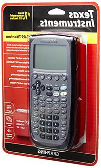 Texas Instruments TI-89 Titanium Programmable Graphing