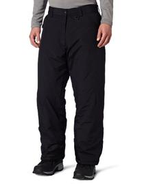White Sierra Men's Insulated 30-Inch Inseam Snow Pant