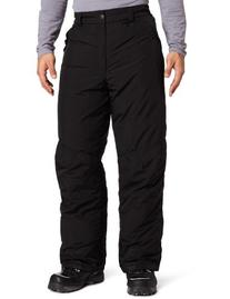 White Sierra Men's Insulated 32-Inch Inseam Snow Pant