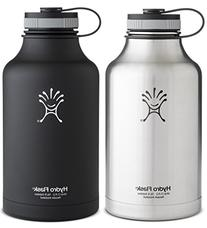 Insulated Stainless Steel Wide Mouth Water Bottle and Beer
