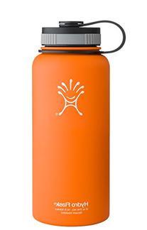 Hydro Flask Insulated Stainless Steel Water Bottle, Orange