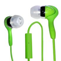 Datexx inTalk Stereo Earphones and Microphone - Retail