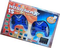 Intellevision X2 Dual Game Pad Plug N Play Video Game