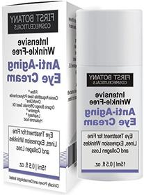 First Botany Cosmeceuticals  Intensive Wrinkle Free Anti-