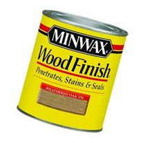 Minwax Interior Stain Wood Finish