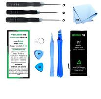 Internal Replacement Battery for iPhone 5 with DM Tool Kit