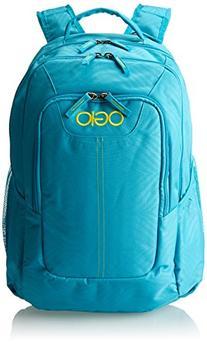 OGIO International Women's Operatrix Laptop Backpack, Blue