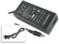Intocircuit LCD 60W 12V 5A Adapter Charger for Benq LCD