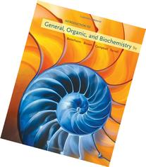 Introduction to General, Organic, and Biochemistry 10th