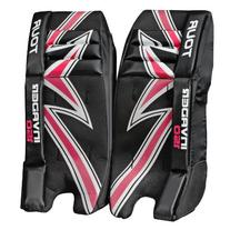 Tour Hockey Invader 150 Goalie Pads, 23-Inch
