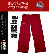 Iowa State Cyclones Scrub Style Pant from GelScrubs