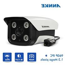 Annke 960P High definition IP camera, Day/Night Vision and 1