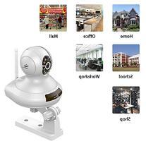 JETech Wireless Surveillance Home Monitoring, Two-Way Audio