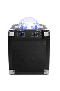 Ion IPA18D Ion Black House Party Compact Speaker System With