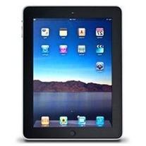 Apple iPad 2 64GB Wi-Fi - Black - Refurbished