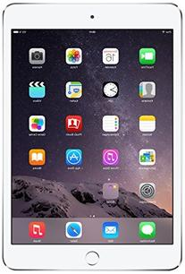 Apple MGNV2 iPad mini 3 Wi-Fi 16GB - Silver