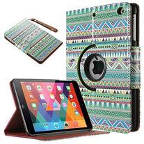 iPad Mini 3 Case, iPad Mini Case - ULAK 360 Degree Rotating
