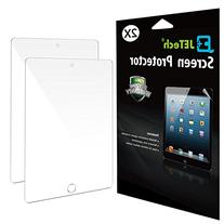 iPad Mini 4 Screen Protector, JETech 2-Pack Screen Protector