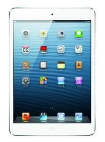 Apple iPad mini  with Wi-Fi – White/Silver –