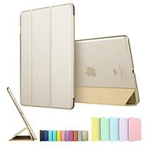ESR iPad Air 2 Case, Smart Case Cover  Translucent Frosted
