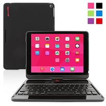 Snugg Ultra Slim 360 Degree Rotatable Keyboard Case with