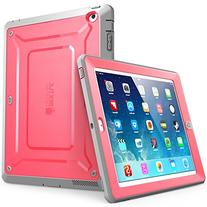 iPad 4 Case,SUPCASE  Apple iPad Case  Full-body Rugged