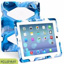 iPad Cases,iPad 2 Case,iPad 4 Case,TRAVELLOR® iPad Case,