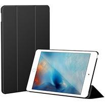 JETech Case for Apple iPad Mini 4, Smart Cover with Auto