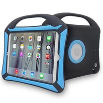 JUN-Q iPad Mini Case,Shockproof Drop Proof for Kids,Extreme-