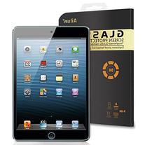 AILUN Screen Protector Compatible iPad Mini,Tempered Glass,