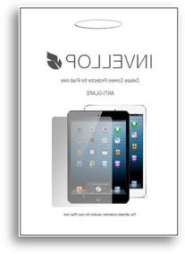 iPad mini screen protector, INVELLOP iPad mini / mini 2 /