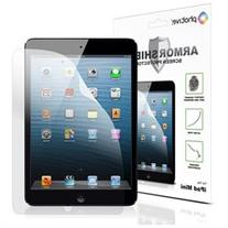 Photive 3 pack iPad Mini Screen Protectors. Invisible HD