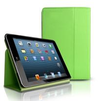 iPad Mini Smart cover Folio Snap Case By Photive with Built